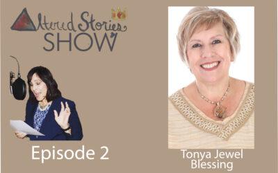 "Tonya's ""Cobra Snake Bite Recovery"" God Story"