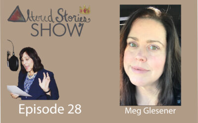 "Meg's ""Traumatic Recovery"" God Story"
