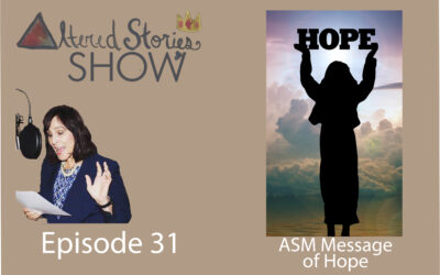 ASM Message Of Hope