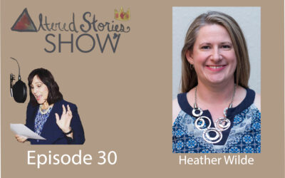 """Heather """"Abortion Recovery"""" God Story"""