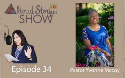 Pastor Yvonne's Kingdom Impact God Story
