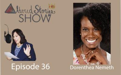 "Dorenthea's ""Painful Purpose"" God Story"