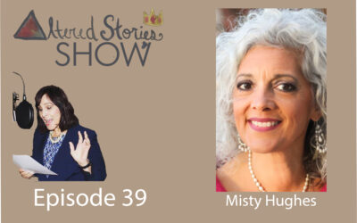 """Misty's """"Mountain of Myrrh"""" God Story!"""