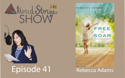 """Rebecca's """"From Prison to Freedom"""" God Story"""
