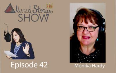 "Monika's ""Moments with Moni"" God Story"