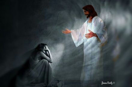 How to Respond to Grief Jesus's Way