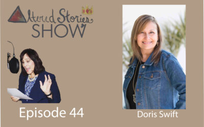 "Doris' ""Fierce Calling"" God Story"