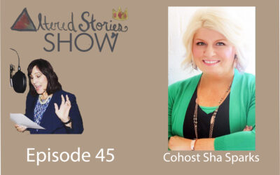 "Sha's ""The Power of Praise"" God Story"