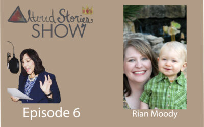 """Rian """"Six Miscarriages Recovery"""" God  Story"""