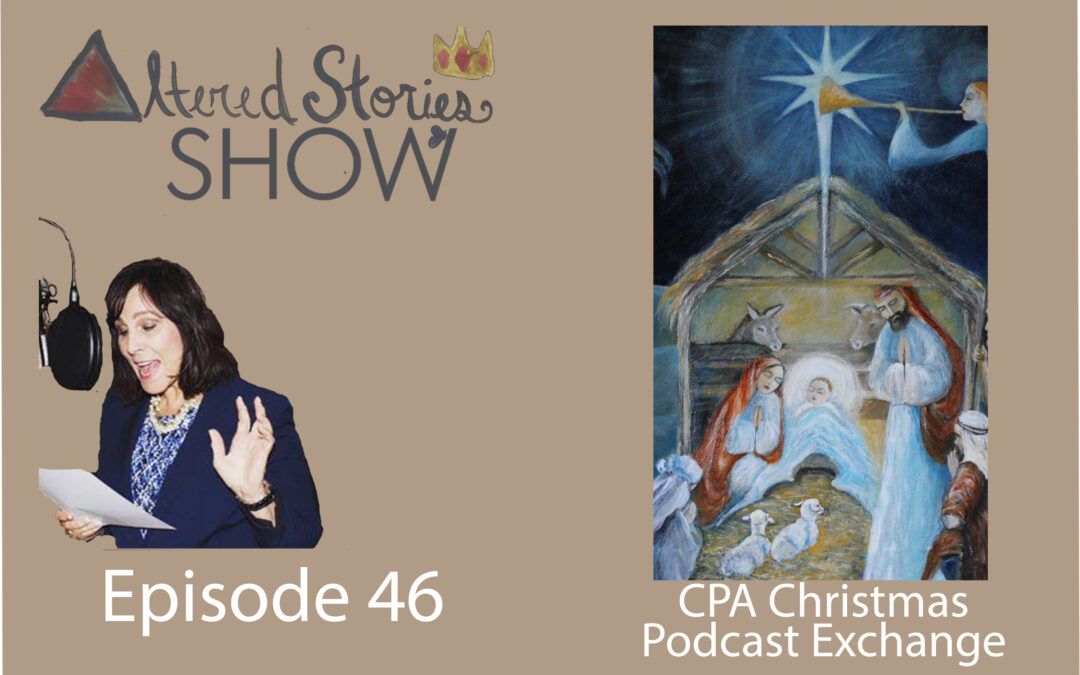 2020 CPA Christmas Podcast Exchange Compilation