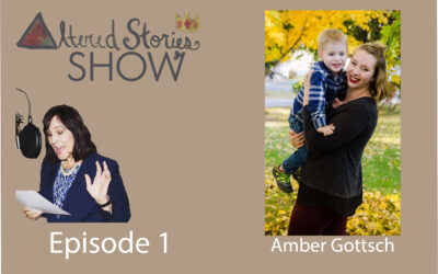 """Amber's Son """"Miraculous Micro-Preemie Recovery"""" God Story"""