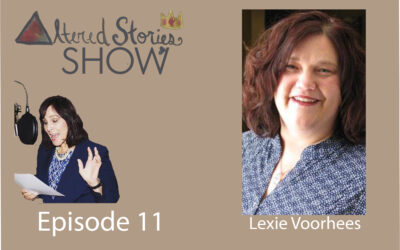 Lexie's Childhood Abuse Recovery God Story