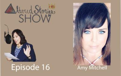 """Amys """"Domestic Violence Survivor God Story"""
