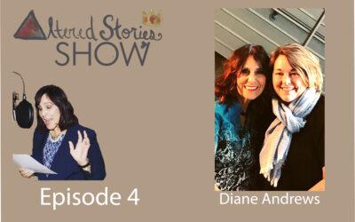 Diane's Women's Ministry Calling God Story