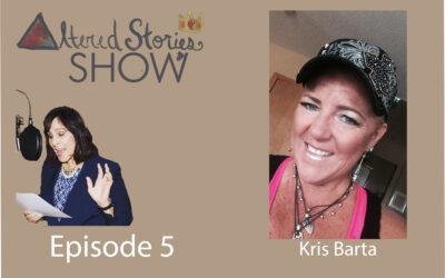 """Kris's """"Breast Cancer Survivor"""" God Story"""