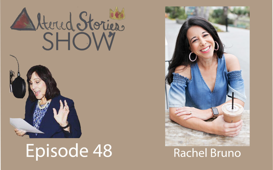 "Rachel's ""40 Miracles in 40 Days"" God Story"