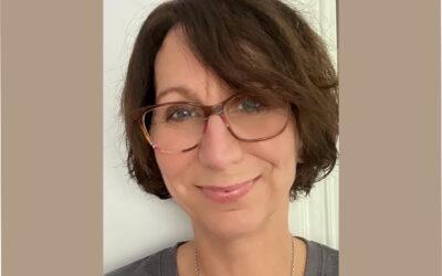 Welcome Jeanine Eddins Altered Stories Ministry's New Treasurer