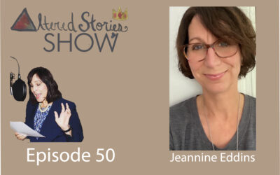 "Jeannine's ""Beauty From Ashes"" God's Story"