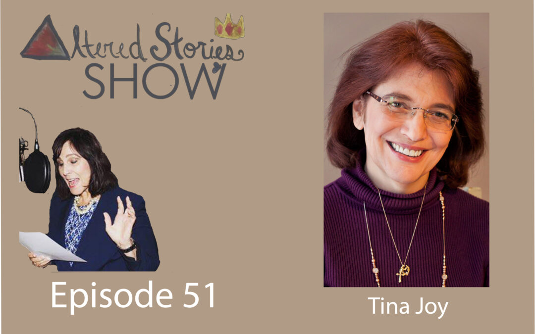 Tina's 'No Time Wasted' God Story