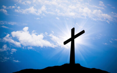 The Resurrection and Passover